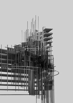 cluster sketch model – paul d nicholls.